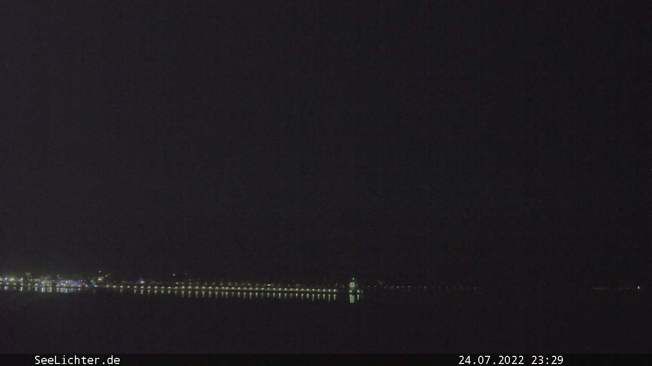 WebCam Priwall 2 / Blick Nordermole